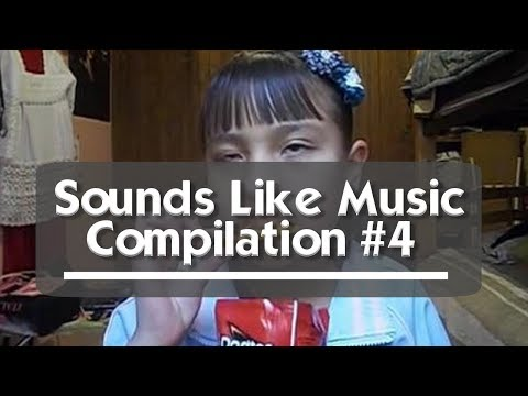Sounds Like Music Compilation #4