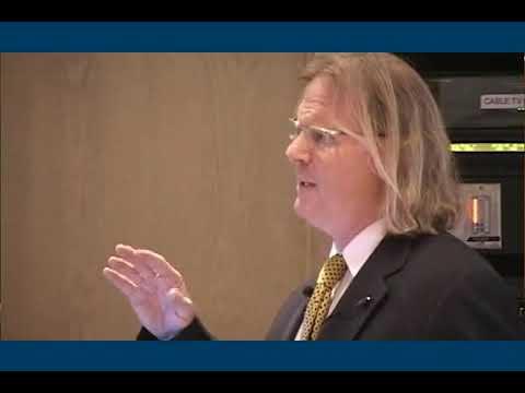 Branigin Lecturer, Peter Turnley