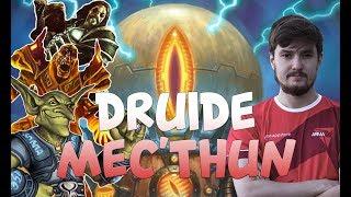 Druide 2 : Le retour (Druide Meca C
