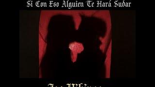 Vende A Quien Te Ama Si Con Eso Alguien Te Hará Sudar - Lyric Video