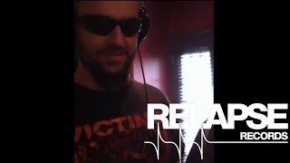 PIG DESTROYER – 'Book Burner' In-Studio Episode #2