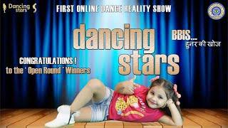 BBIS Dancing Stars | Rules Alert ! Round 1