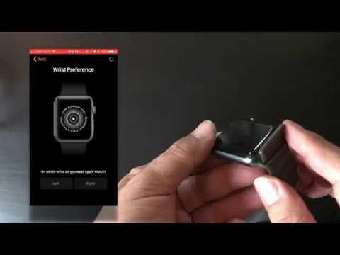 Apple Watch Series 3 Quick Look
