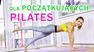 Pilates - dla początkujących