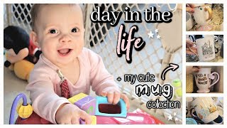 The reality of my days.... // DAY IN THE LIFE
