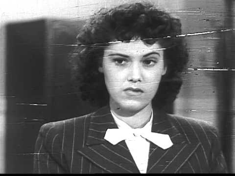 Duties Of A Secretary (1947)