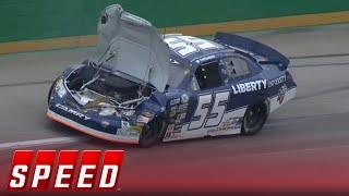 Multiple Car Wreck On Opening Lap at Kentucky - 2015 ARCA Racing Series thumbnail