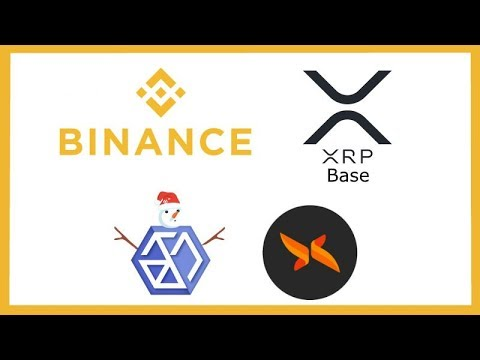 binance-adds-xrp-as-a-base-currency-with-trx/xzc-pairs---coindcx-&-btcexa-add-xrp-base