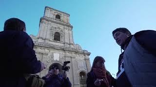 История Каса Д'Амато. Экспедиция в Италию. День 16