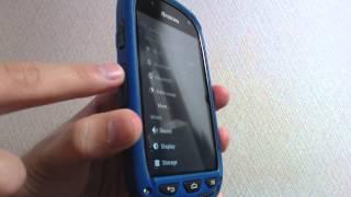 Kyocera TORQUE E6710 DC Button
