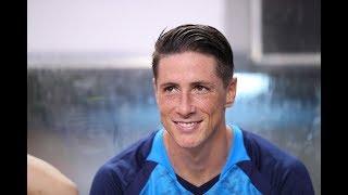 【公式】トーレスのJリーグデビュー戦ハイライト:サガン鳥栖vsベガルタ仙台 明治安田生命J1リーグ 第17節 2018/7/22 Torres made his debut