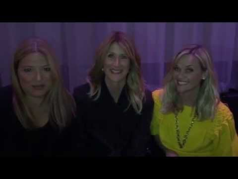Bruna Papandrea, Laura Dern, Reese Witherspoon for MATRIARCH by Eric Koenig