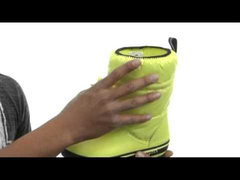 95ace212236f Crocs Kids Crocband Jaunt Kids (Toddler Youth) 7673286 - YouTube