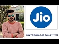 Enable Jio Volte Calling On Any Android Device | Make Jio Volte Calls from Any android Device