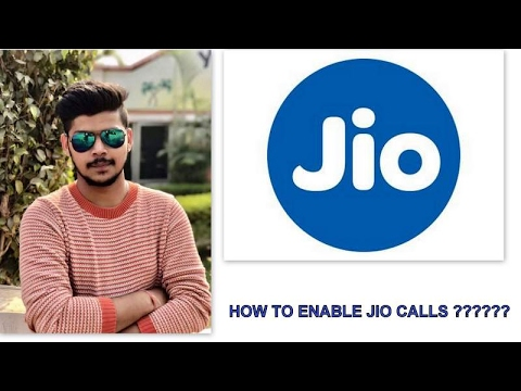 Enable Jio Volte Calling On Any Android Device | Make Jio