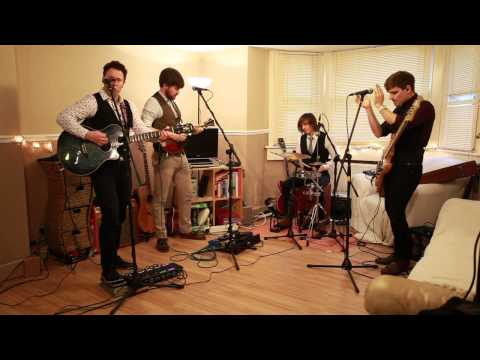 Save Tonight/Wake Me Up (Eagle Eye Cherry/Avicii cover)
