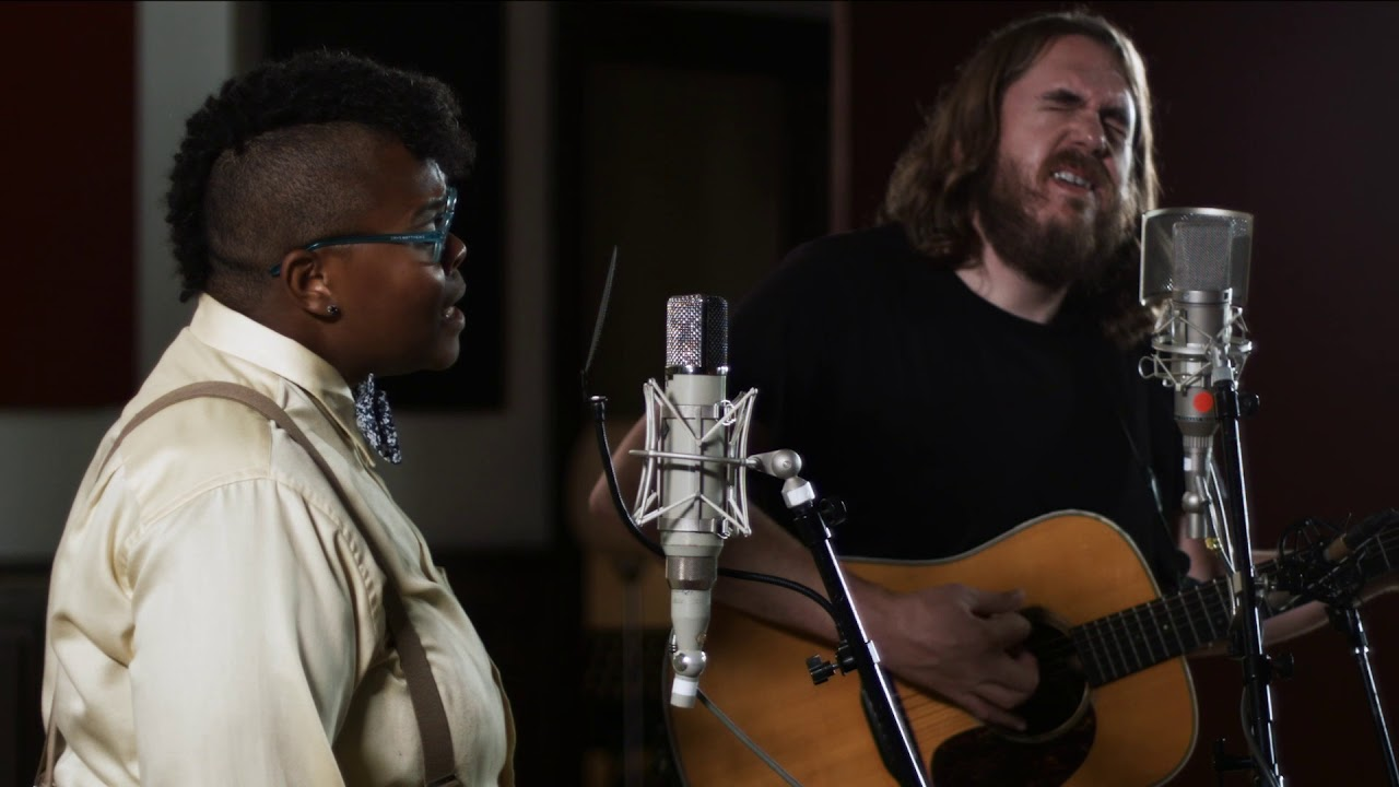 Have Mercy - David Robert King + Crys Matthews (Official Video)
