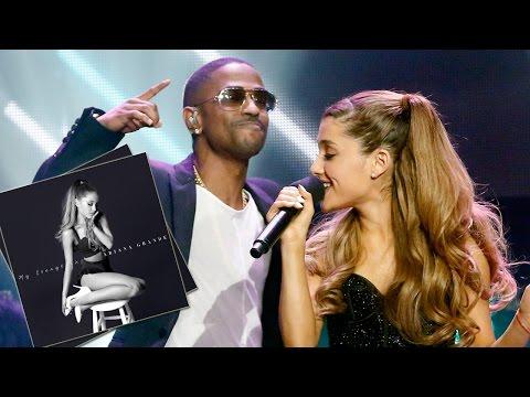 Ariana Grande & Big Sean 'Best Mistake' Dueto y Romance