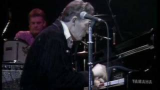 Jerry Lee Lewis  And Friends I Don´t Want To Be Lonely Tonight