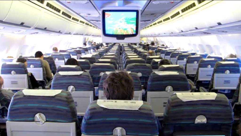 Tarom Airbus A 310 300 Flight Youtube