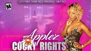Applez - Cocky Rights (Ishawna Equal Rights Counteraction) June 2017