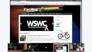 BIcycleRadio for Oct 9th, 2012