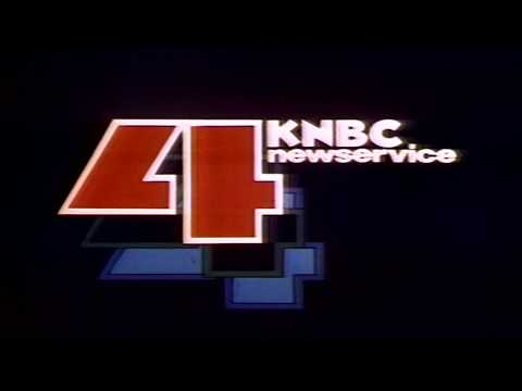 1974  XETV-6  KNXT-2  Commercials & KTLA-5 Guess word Game Show Eiaj