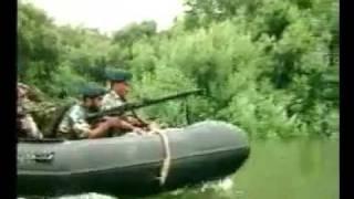 Pakistan Navy Song - Samundaron Ke Pasban