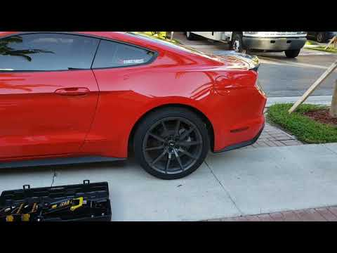 Wheels Come Off & Comparison of the Nitto NT555 G2 and Firestone Firehawks Indy 500