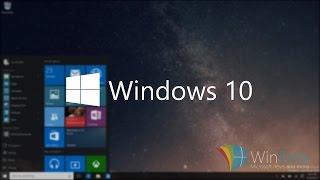 Error de cámara en windows 10    Windows media player o WIndows Feature    FernandoXD