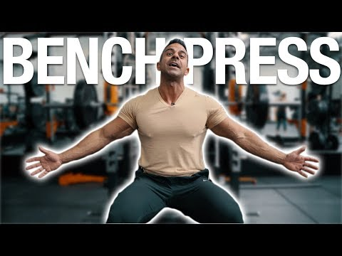 proper-form-for-bench-press