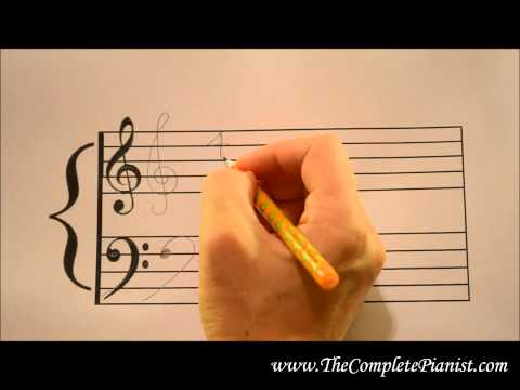 Basic Musical Composition using Anchor Notes: Beginner Workbook 1