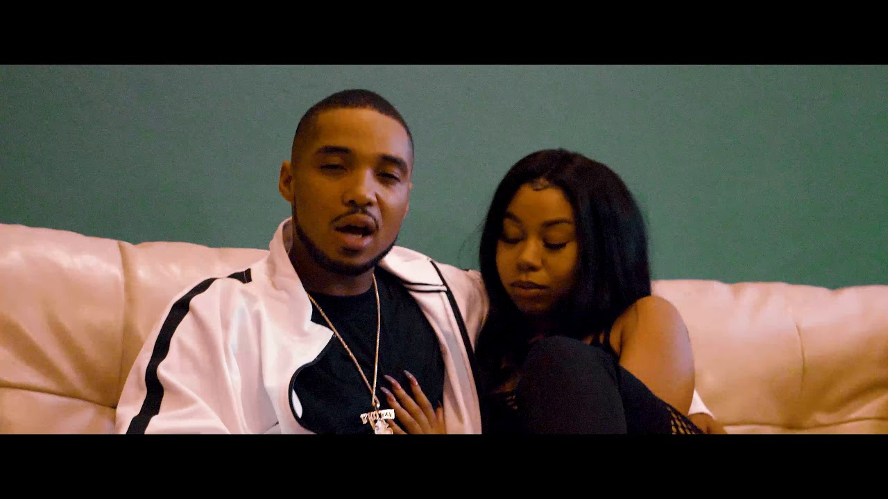 vonny-loc-why-not-official-video