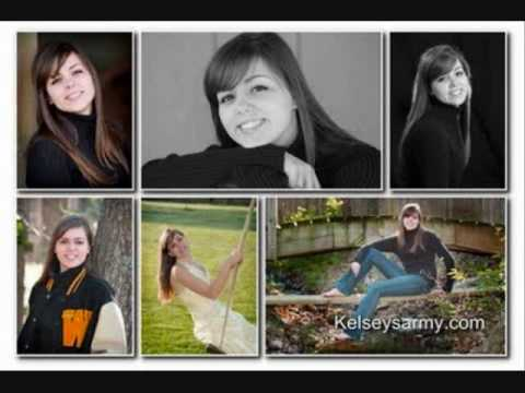 Kelsey Ann Smith; Forever Eighteen (Baby You Save ...