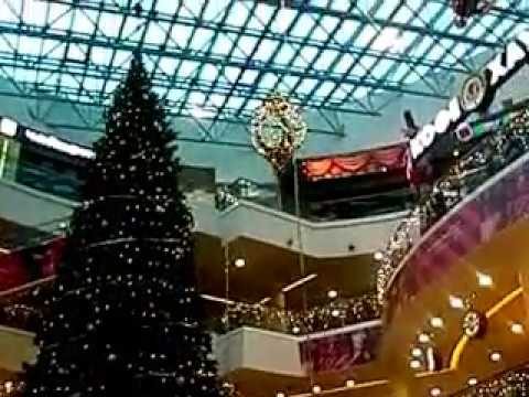 торговый центр Галерея в Санкт-Петербурге, красота!