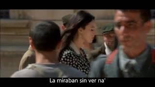 BAGDAD (Cap.7: Liturgia) - Rosalía (Letra)