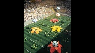 Football World Cup Ceremonies,  France,  1998