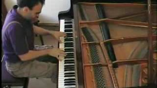 Dj Tiesto - Adagio For Strings on piano