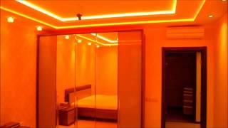 видео Индивидуальный подход, фирмы по ремонту квартир