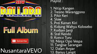 Musik Koplo - New Palapa Full Album Dangdut Terbaru 2019