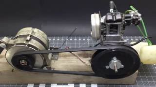 Video How Alternator works + DIY Voltage Regulator download MP3, 3GP, MP4, WEBM, AVI, FLV Februari 2018