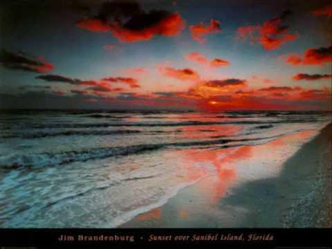 Frank Federsel - Ein Ort für meine Träume  1. Satz - Sonnenuntergang