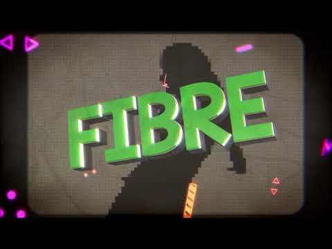 Fibre - Justin Vega & Devdondidit Lyric Music Video