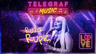 Love&Live: Ruža Rupić - Zidovi ne govore - Nedodirljiva (Uživo) (2020)