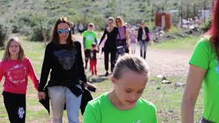 U Splitu upriličena volonterska akcija
