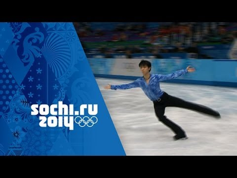 Figure Skating - Men's Short Program | Sochi 2014 Winter Olympics