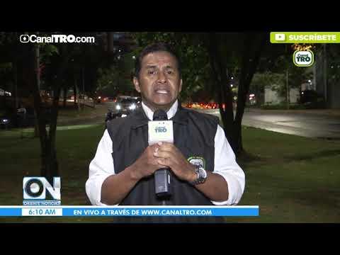 Oriente Noticias Primera Emisión 29 de agosto