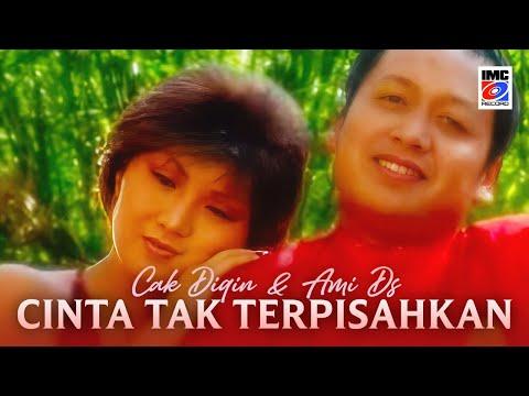 Cinta Tak Terpisahkan - Cak Diqin & Ami Ds