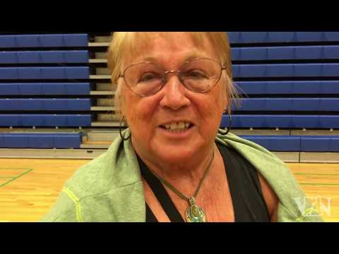 Thetford Academy basketball player who scored 1,000 points in the '60s finally gets her due