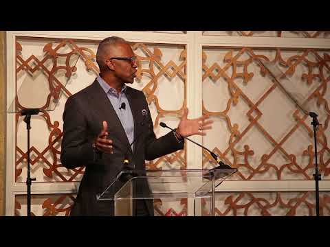 Acceptance Message at the 2nd Annual Culture Shift Awards in Silicon Valley
